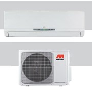 monosplit inverter a pompa calore maxa serie light