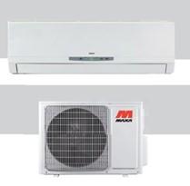 Monosplit a pompa di calore Maxa serie Light modello BL26A3 Inve