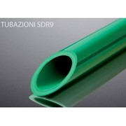 tubo aquatherm green pipe mf sdr9 in barre 4 mt