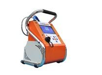 elettrosaldatrice universale per raccordi elettrosaldabili a bas