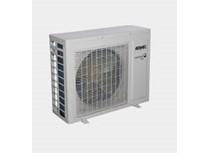 unita' esterna multisplit a pompa di calore serie mkm