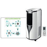 condizionatore portatile psd300 2,9 kw gas r32