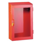 cassetta da esterno basic line sigillabile senza lastra. in acci