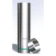 modulo regolabile joint inox monoparete