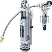 batteria di scarico universale con rubinetto a galleggiante 2 pu