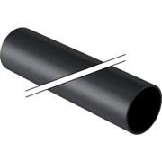 tubo scarico pe barra ml. 5
