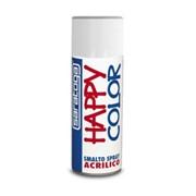 bomboletta vernice spray bianco ral 9010