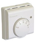 termostato ambiente da parete standard scala 10/30° c