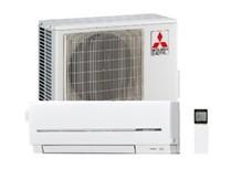 monosplit a parete dc inverter pompa di calore r410a classe a++/