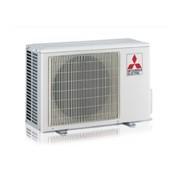 unita' esterna a pompa di calore gas r32 per multisplit serie mx