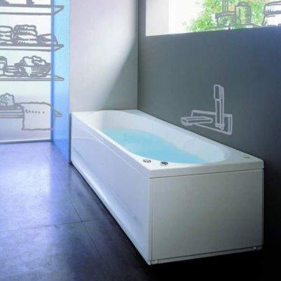 Vasca Da Bagno Ariston Prezzi : Vendita materiale per idraulici idrotermo sanitario