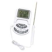 termometro digitale con sonda wt 2