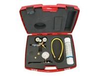 mini kit verifica tenuta pressione impianti