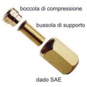 kit di connessione meccanica per split