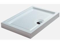piatto doccia plano piletta ø 60 mm