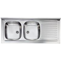 LAVELLO INOX Cucina/lavanderia - Vendita online di LAVELLO INOX e di ...