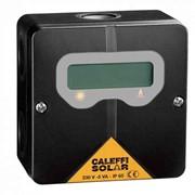 termostato eletronico con display di visualizzazione temperature