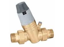 riduttore di pressione preregolabile con cartuccia monoblocco ar