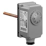 termostato ad immersione regolabile con guaina attacco ø1/2