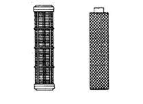 cartuccia filtrante lavabile per duna ø 3/4