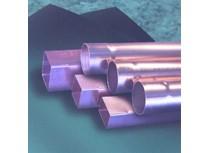 tubo pluviale elettrosaldato in rame<br>&nbsp;