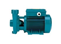 pompa centrifuga serie cm a girante aperta monofase