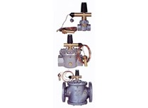 valvola di intercettazione flamstop per liquido/gas ispels