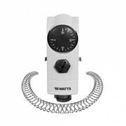 termostato wtc a contatto di ingombro limitato con molla 230v