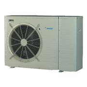 minichiller pompa di calore dc inverter r-410a comando remoto a