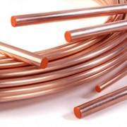 tubo rame in barre per condizionamento vrv