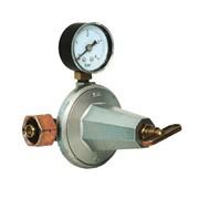 riduttore gas alta pressione singolo stadio ad uso industriale 1