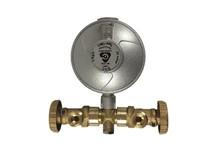 centralina gas minic gpl 3 kg uso domestico esterno con valvola