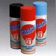 vernice tracciante spray