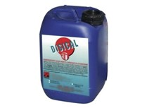 disical zinco disincrostante acido inibito per alluminio e zinco