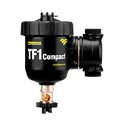 filtro idro-ciclonico magnetico tf1 compact ø 3/4''