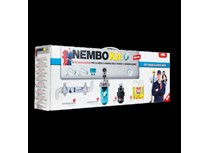 kit nembo d con dosatore dosaphos monocorpo, filtro neutralizzat