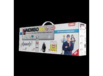kit nembo z con dosatore zerocal+mini, filtrop neutralizzatore c