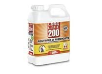 long life 200 riduttore di rumorosita' non acido causata dalla p