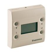 termostato elettronico digitale senza rele' di comando