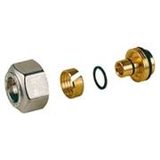 adattatore tubo multistrato pex - ø 18x(17x2) mm