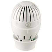 testa termostatica r470 con sensore a liquido