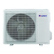 unita' esterna pompa di calore serie gwhd/nk3ko