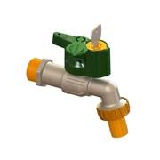rubinetto portagomma con serratura