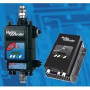 sistema di controllo a velocita' variabile per elettropompe cent