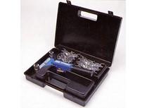curvatubi a cricco per tubi in rame 10÷22 mm con 7 matrici