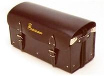 borsa per idraulici 400x180x200 mm con cinghia tracolla