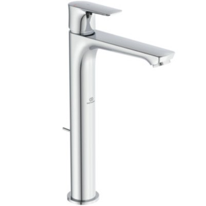 Ideal Standard Rubinetteria Catalogo.Miscelatore Lavabo Alto Serie Blu Start Connect Air Ideal Standard