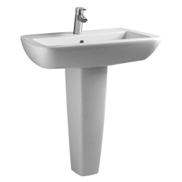 Catalogo Lavabi Ideal Standard.Lavabo Cm 60x52 Serie 21 Bianco Europeo Ideal Standard T015301