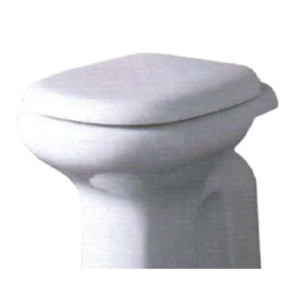 Ideal Standard Tesi Sedile.Sedile Avvolgente Serie Tesi Bianco Europeo Ideal Standard T663001