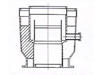 kit raccogli condensa ø 125/80 mm in alluminio